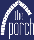 logo for The Porch
